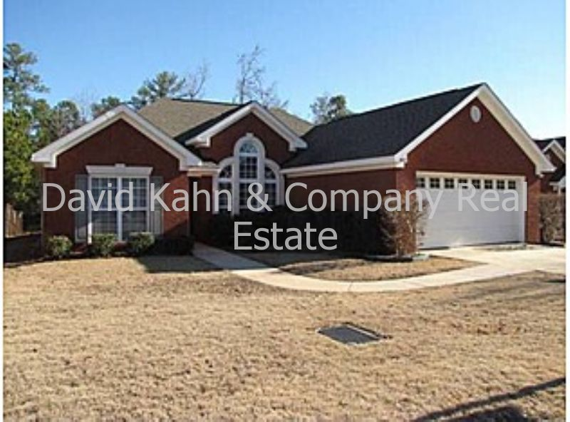 Rent To Own Homes In Auburn Al