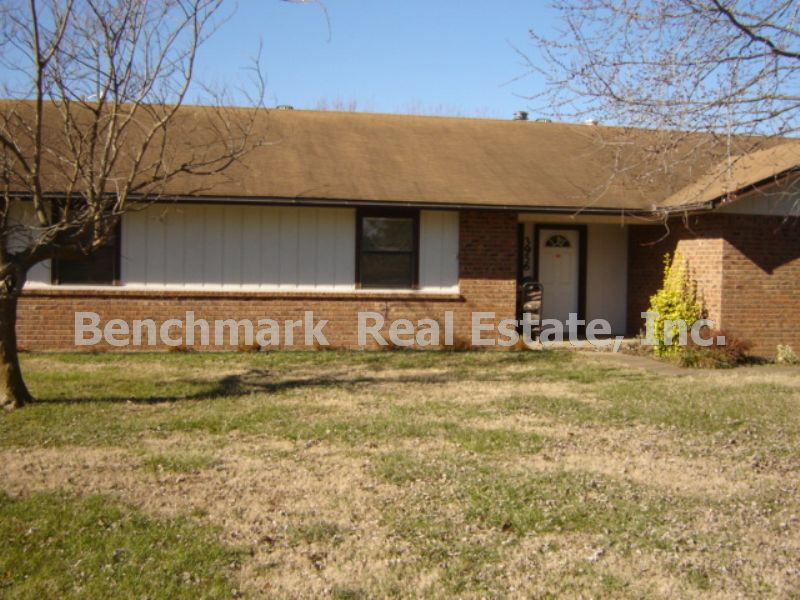 Pet Friendly for Rent in Springdale