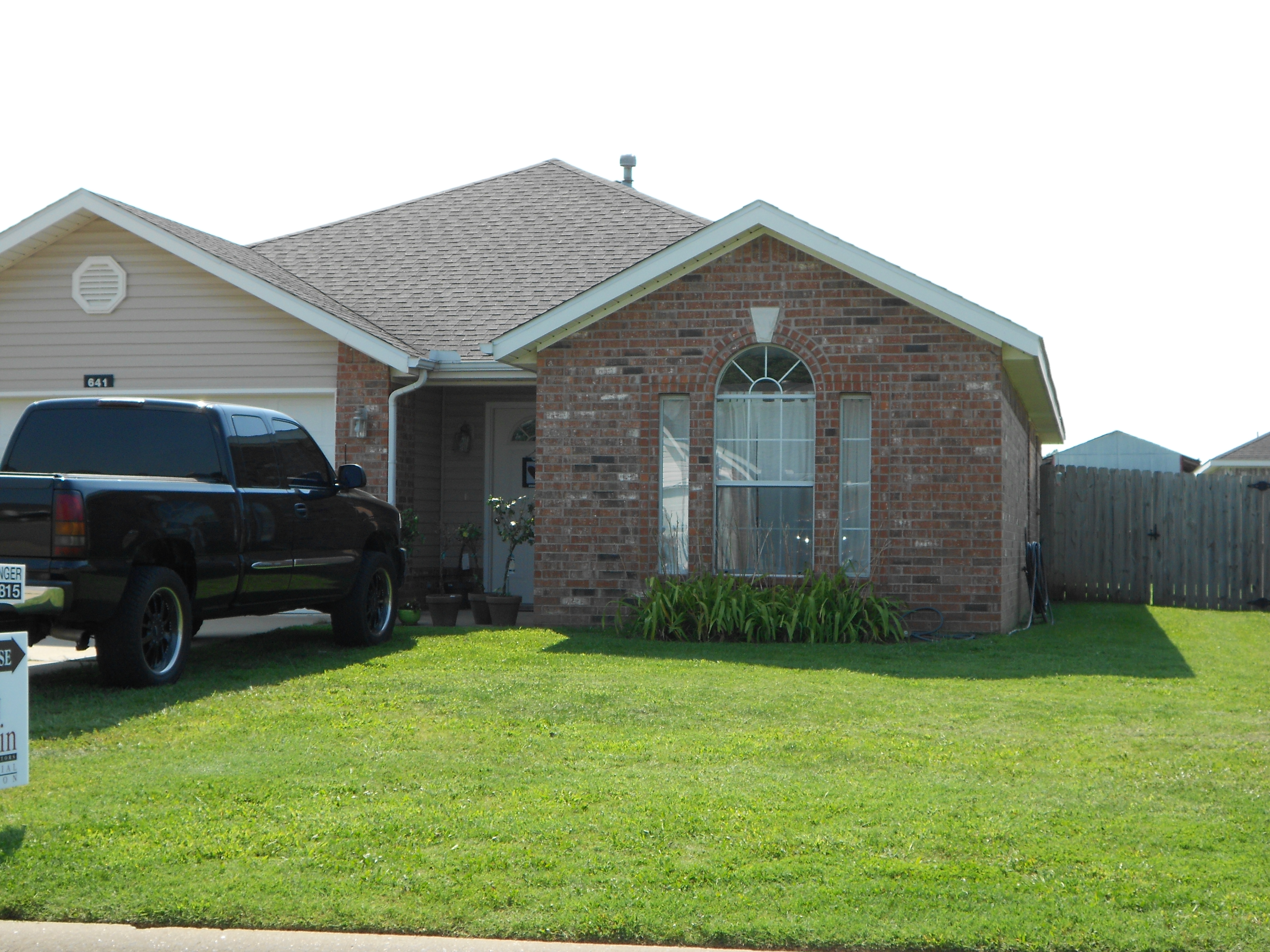 House for Rent in Centerpoint