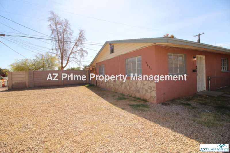 Duplex for Rent in Phoenix