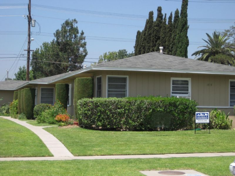 Duplex for Rent in Burbank