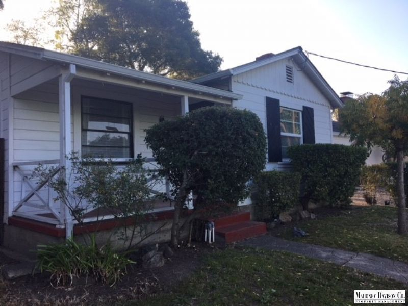 House for Rent in West Petaluma