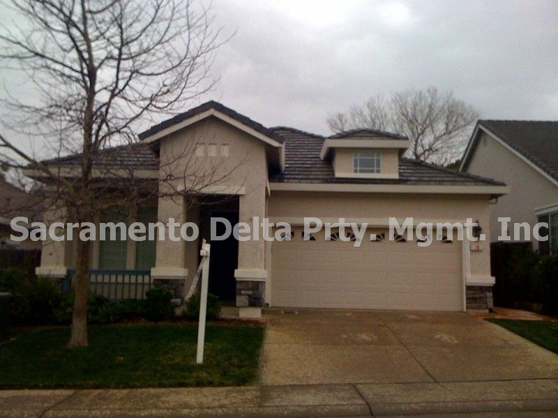 Pet Friendly for Rent in Folsom