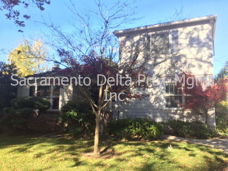 819 Vallejo Way, Sacramento, CA 95818