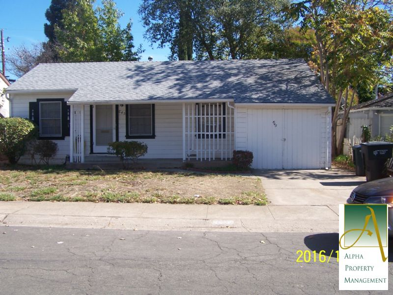 645 54th St, Sacramento, CA 95819
