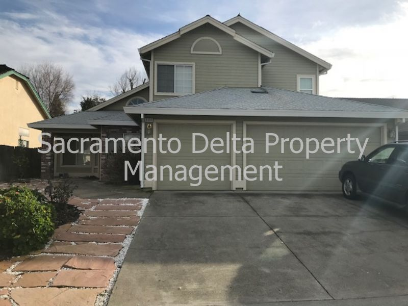 House for Rent in Larchmont Antelope Creek