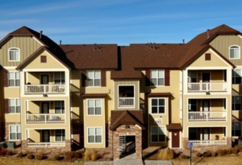 Condo for Rent in Stetson Hills