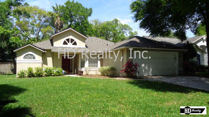 House for Rent in Country Creek Forest