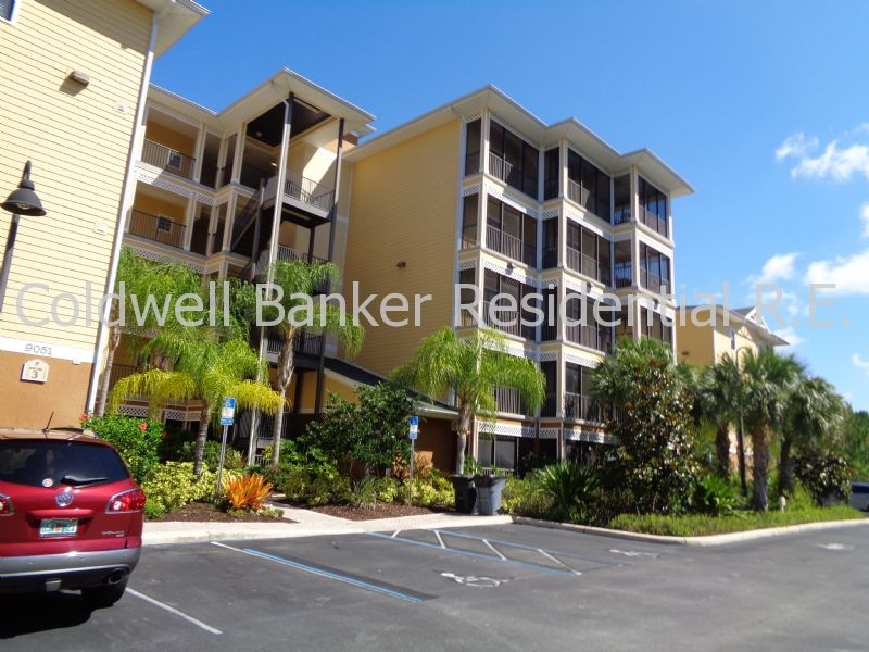 Condo for Rent in Caribe Cove
