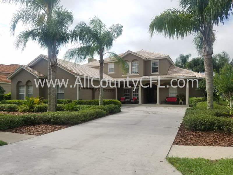 Pet Friendly for Rent in Kissimmee Bay