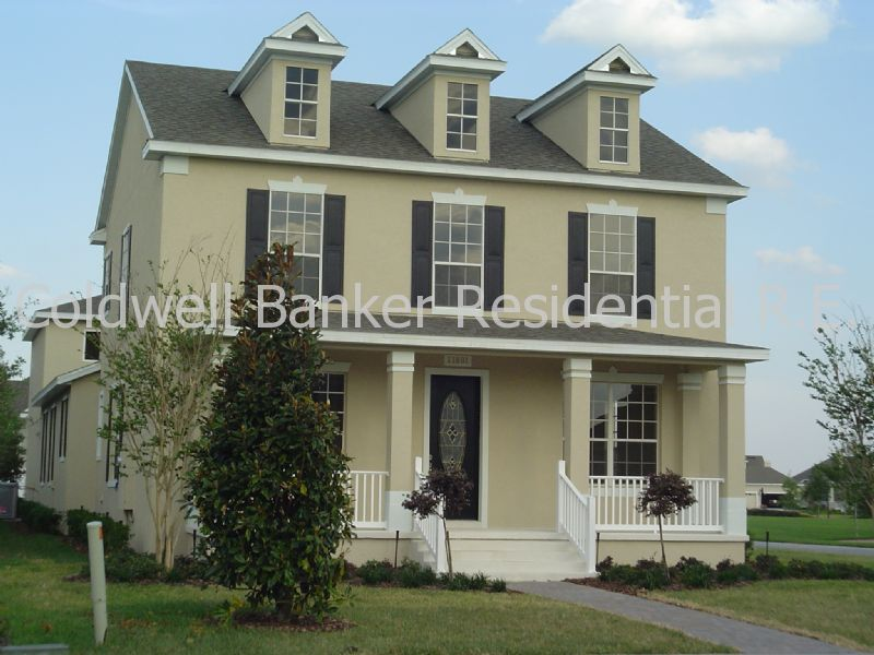 House for Rent in Keene's Pointe The Villages on Camd