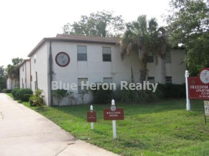 Pet Friendly for Rent in Freedom Court Apartments