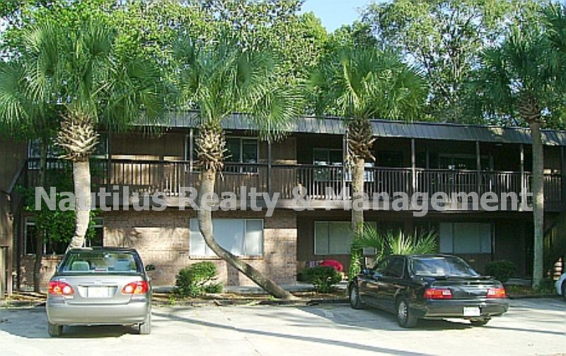 Pet Friendly for Rent in Callaway Garden Apartments