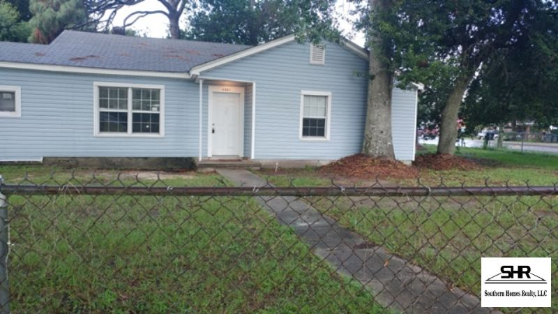 House for Rent in Pensacola