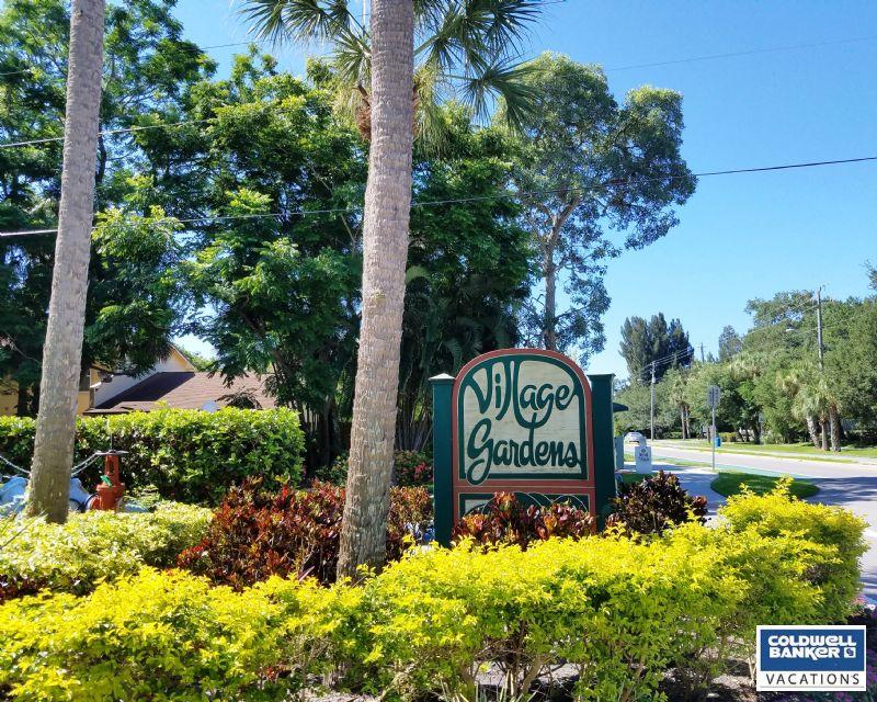 Villa Gardens Sarasota Fl