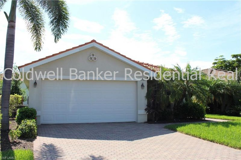 Pet Friendly for Rent in The Reserve at Estero