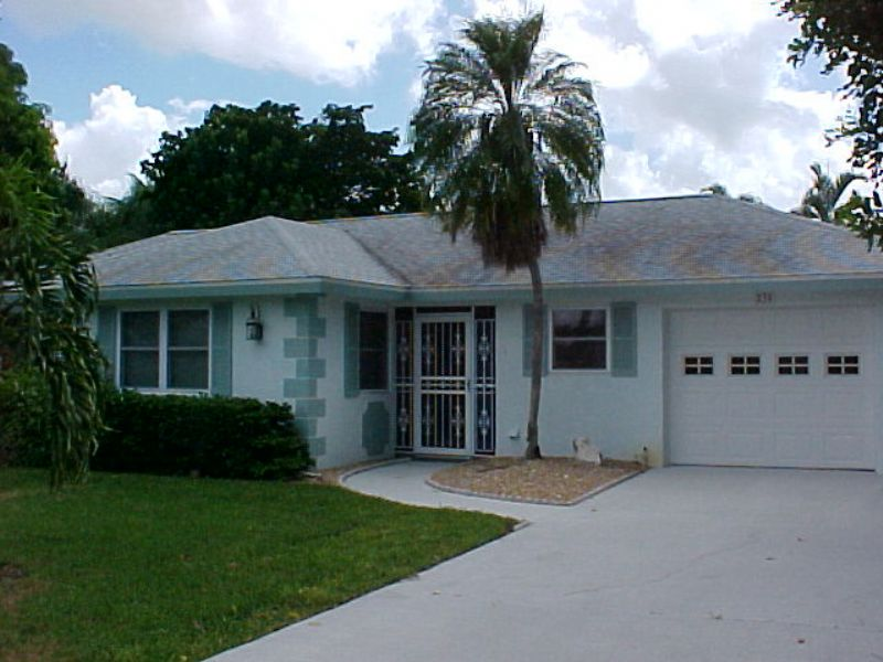 Fort Myers Beach Vacation Rentals Estero Island