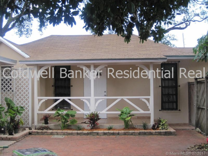 Duplex for Rent in Flagler Terrace Amd