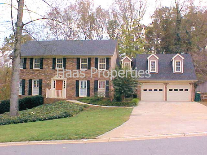 Pet Friendly for Rent in Marietta