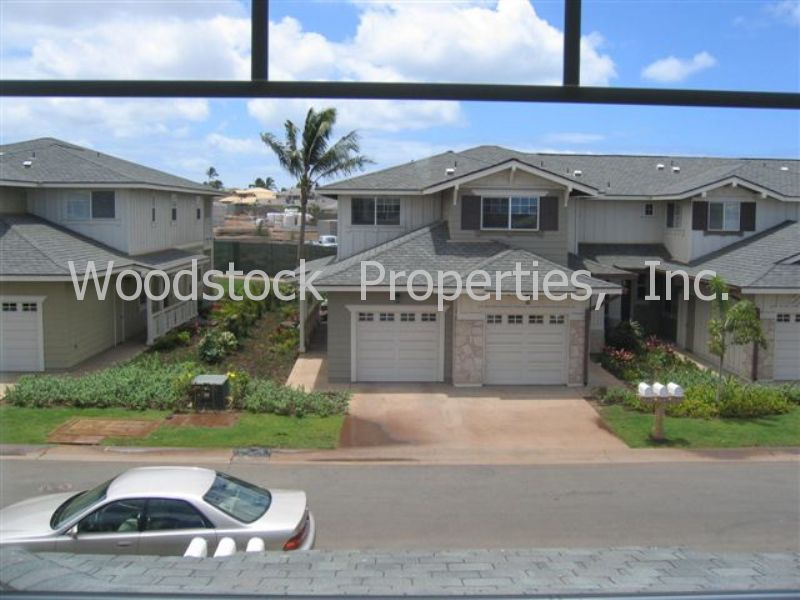 kapolei townhouses for rent in kapolei townhouse rentals ForHawaii Townhomes For Rent