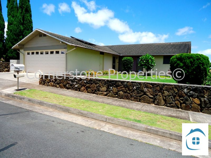 Pet Friendly for Rent in Pearl City