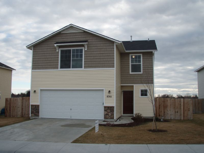 House for Rent in Bridgeview
