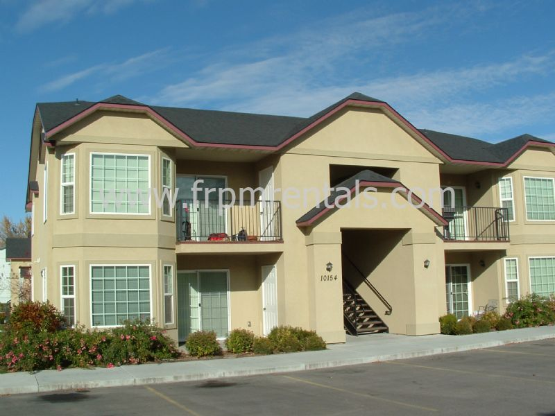 Duplex for Rent in Boise