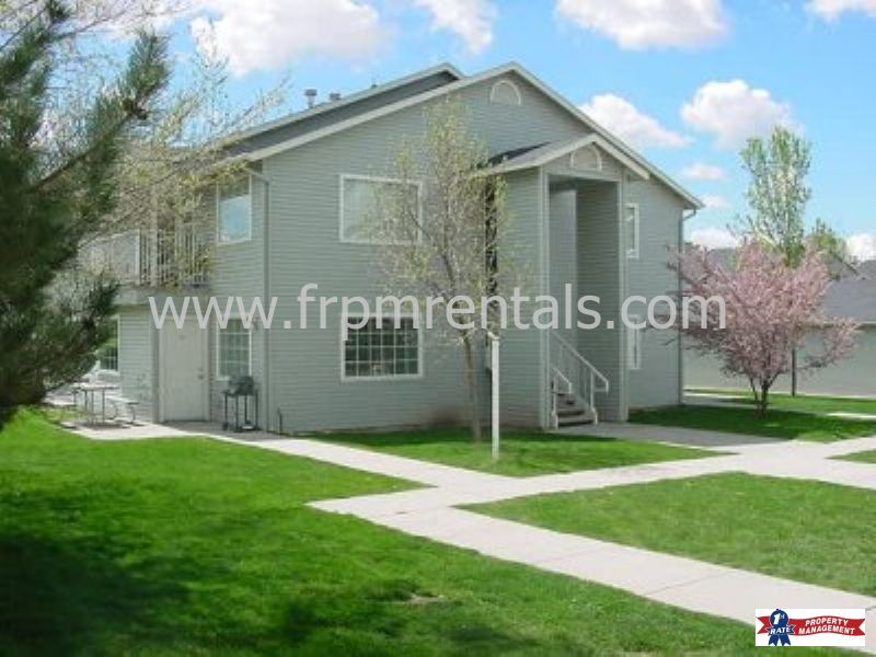 Pet Friendly Apartments For Rent In Twin Falls