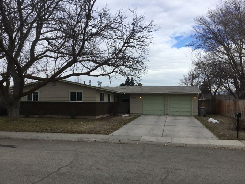 House for Rent in Boise