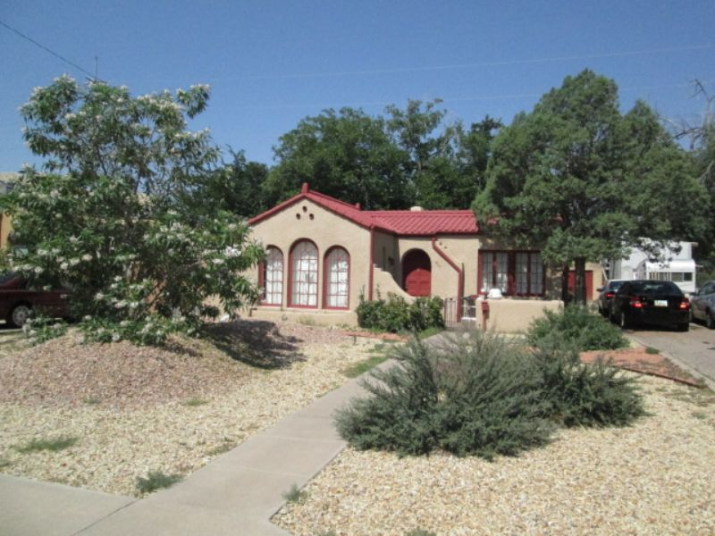 House for Rent in UNM