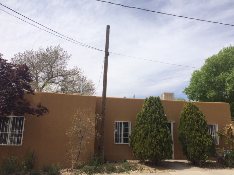 Duplex for Rent in Albuquerque