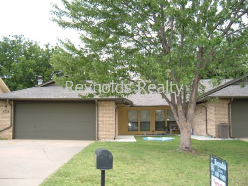 Duplex for Rent in Tulsa