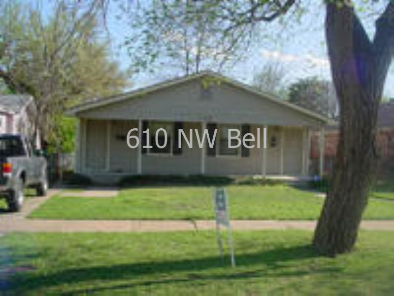 Duplex for Rent in Lawton