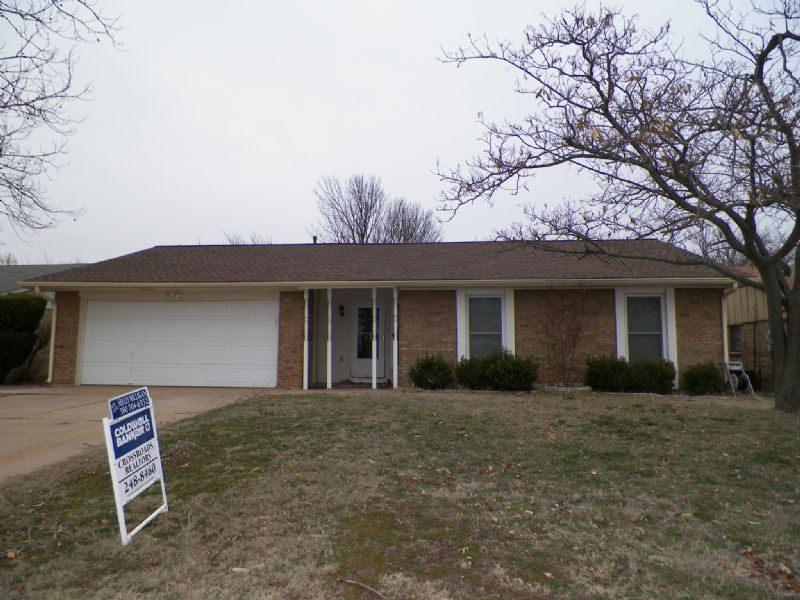 Lawton houses for rent in lawton homes for rent oklahoma for Home builders in lawton ok