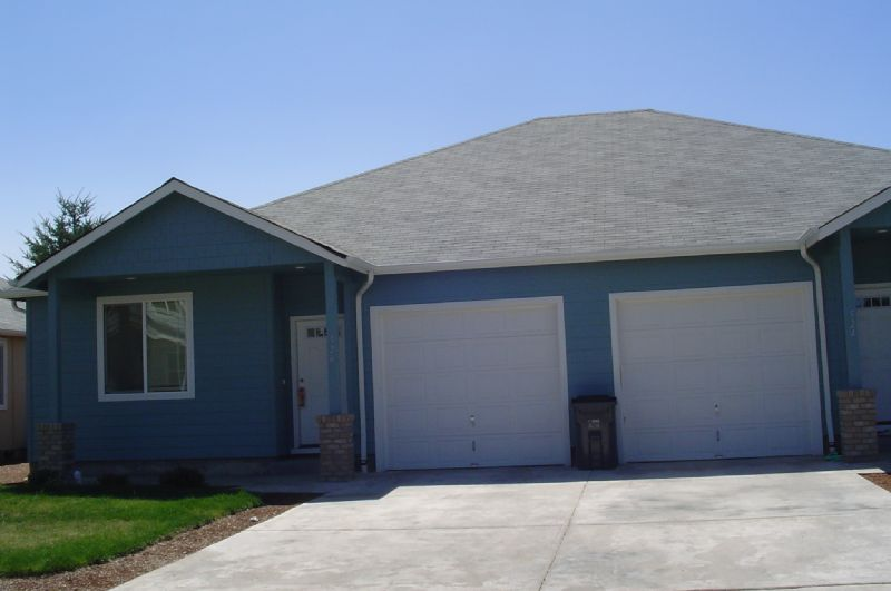Duplex for Rent in Eugene