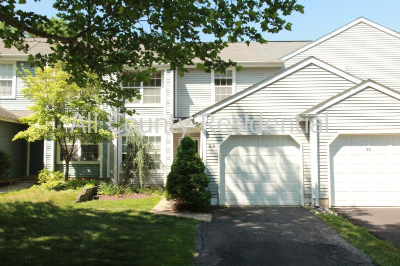 Townhouse for Rent in Doylestown