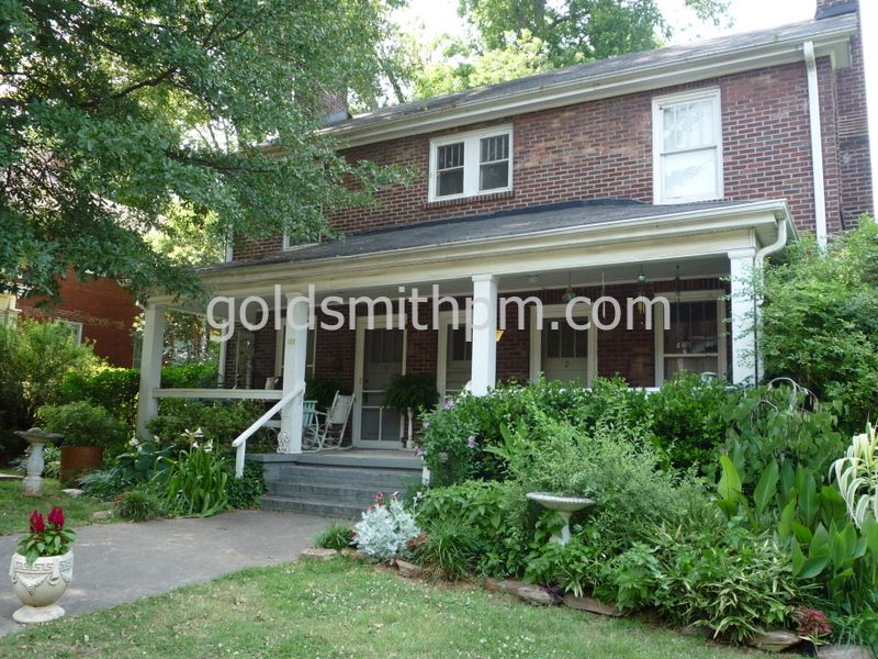Apartment for Rent in Greenville