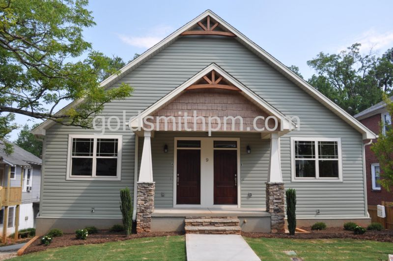 Duplex for Rent in Greenville
