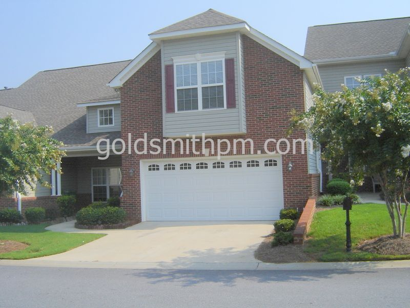 Townhouse for Rent in Mauldin