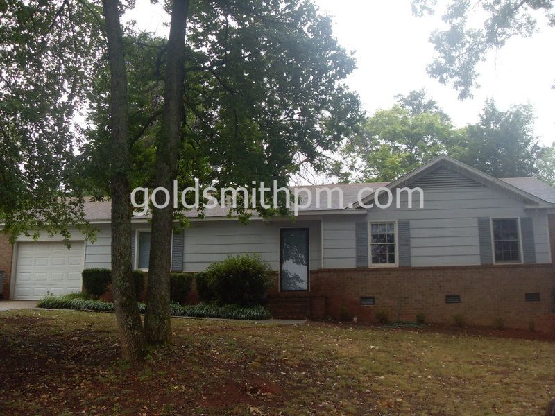 House for Rent in Greenville