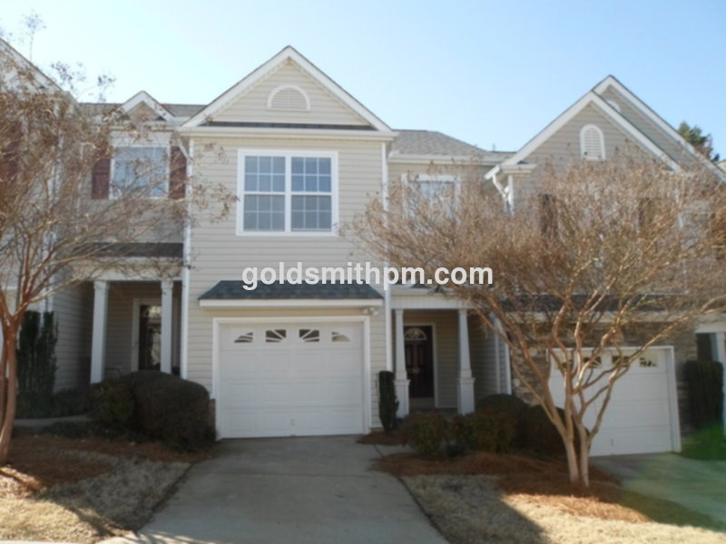 Townhouse for Rent in Timber Trace