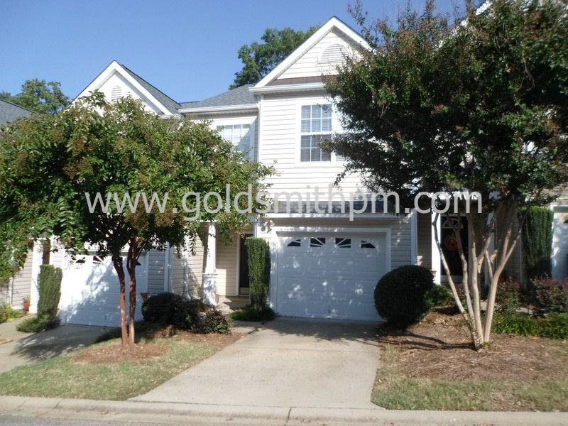 Townhouse for Rent in Timbertrace