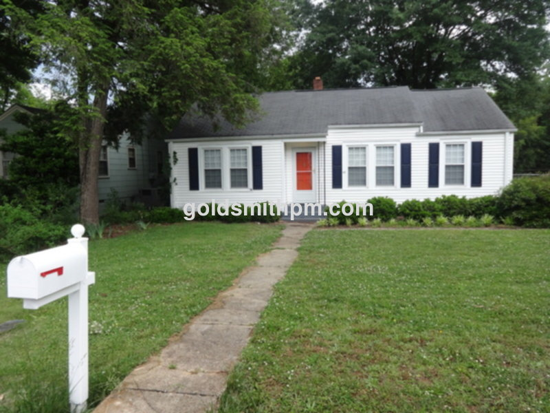 House for Rent in Laurens Road