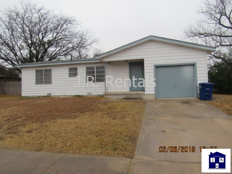 Pet Friendly for Rent in Copperas Cove