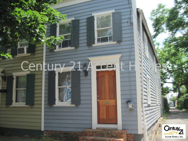 Townhouse for Rent in Carriage Works