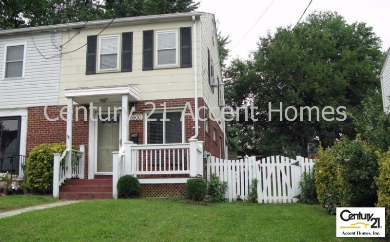 Townhouse for Rent in Bucknell Manor