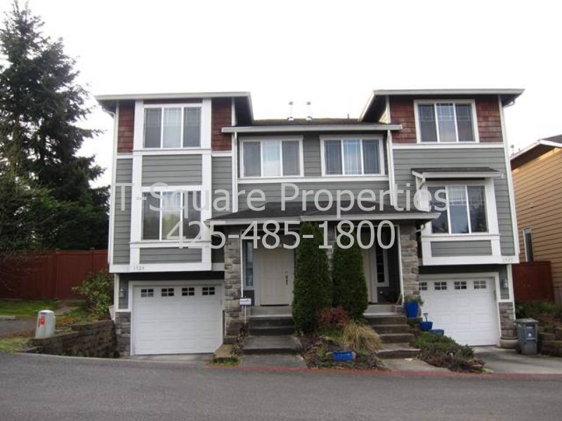 Townhouse for Rent in Agusta Woods