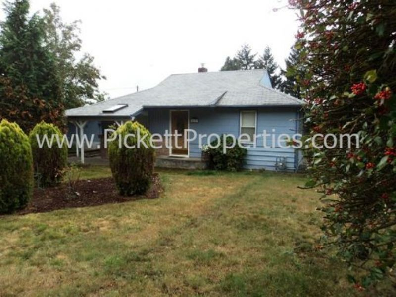 Pet Friendly for Rent in Bremerton