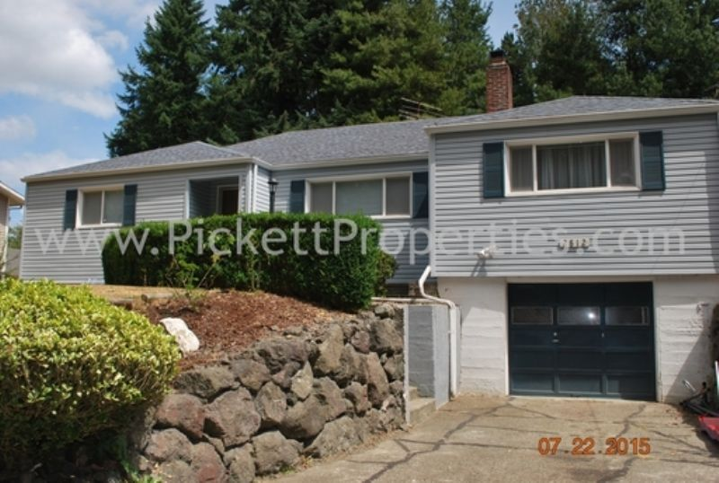 House for Rent in Bremerton