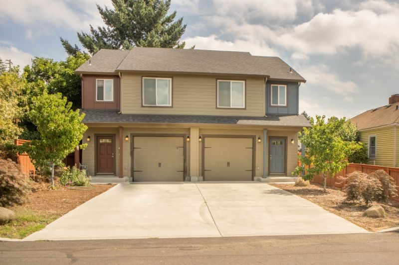 Townhouse for Rent in Camas